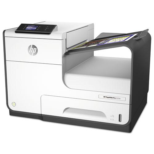 PageWide Pro 452dw Wireless Printer