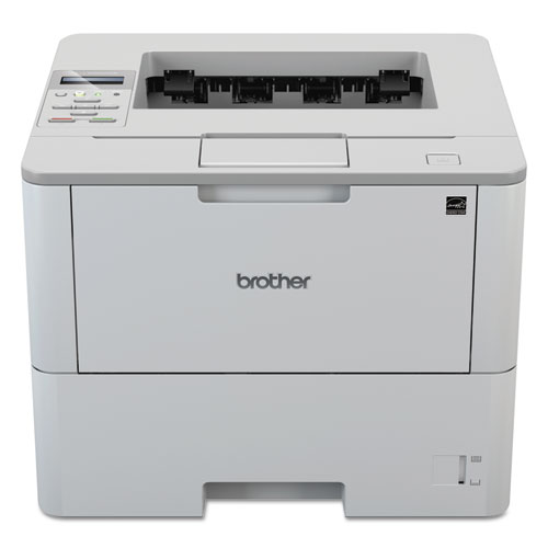 HLL6250DW Business Laser Printer with Wireless Networking, Duplex Printing and Large Paper Capacity