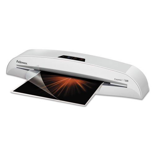 Cosmic 2 95 Laminator, 9'' Wide x 5 mil Max Thickness