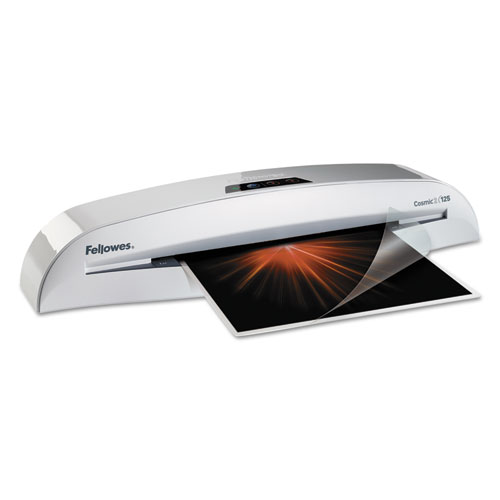 Cosmic 2 125 Laminators, 12 Max Document Width, 5 mil Max Document Thickness