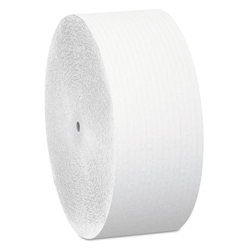 Scott® Coreless JRT Jr. Rolls, 2-Ply, 1150ft, 12 Rolls/Carton
