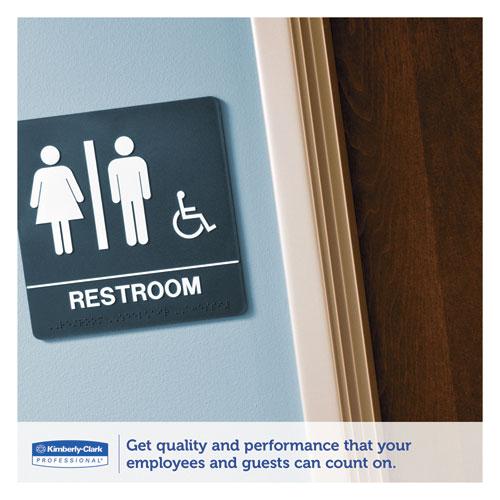 Kcc07410ct Scott Personal Seats Sanitary Toilet Seat