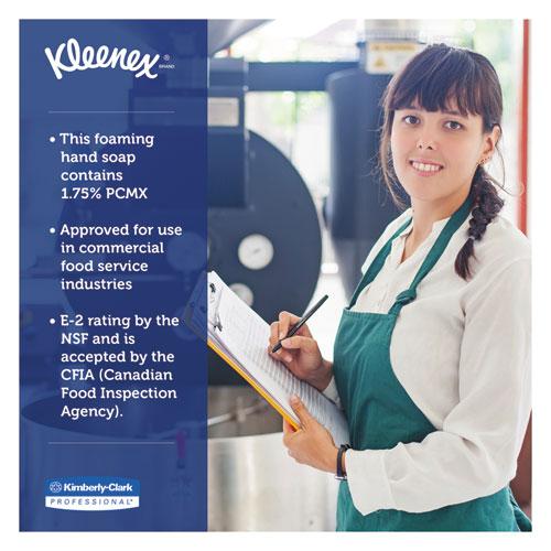 Kimberly Clark Consumer 91595 E-2 Foam Skin Cleanser, Medicinal Scent, 1200 ml. Bikini ZoneВ® Medicated Cream Lidocaine Topical Analgesic, 1 oz. Tube