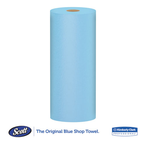 KCC75130 Scott Shop Towels