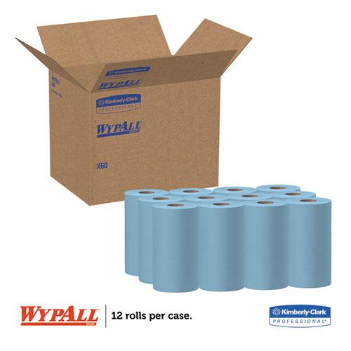 Blue 9 4//5 X 13 2//5 X60 Cloths 130//roll Small Roll
