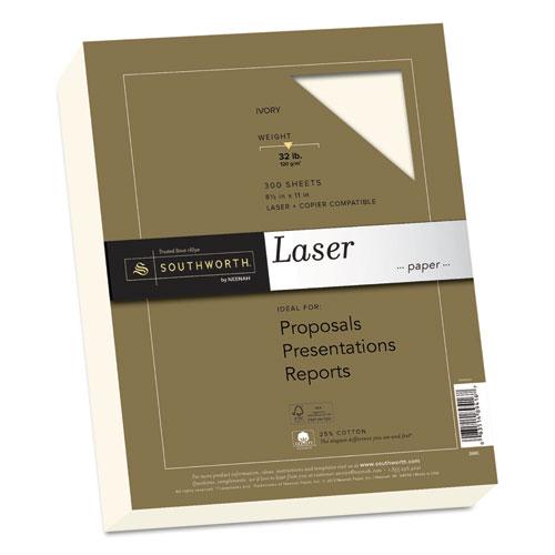 sou368c southworth 25 cotton premium laser paper zuma