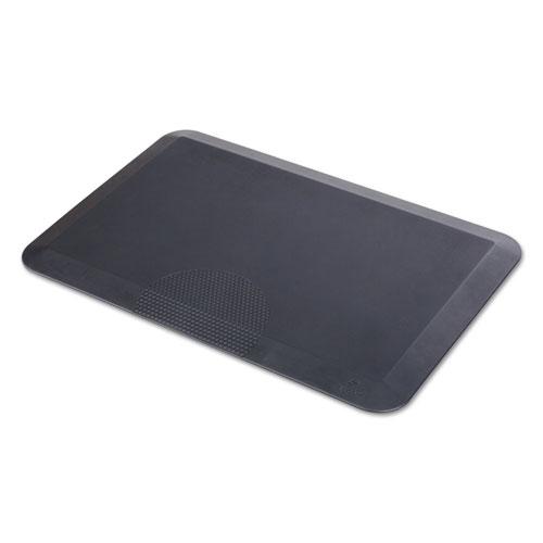 Safco® Anti-Fatigue Mat, 20 x 30, Black