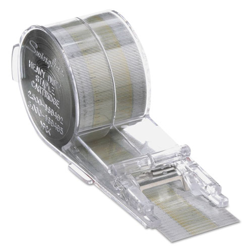 Swingline® Heavy-Duty Staple Cartridge, 70-Sheet Capacity, 5000/Box