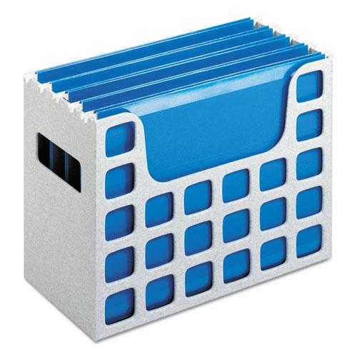 Pfx23054 Pendaflex Decoflex Desktop File W Folders Zuma