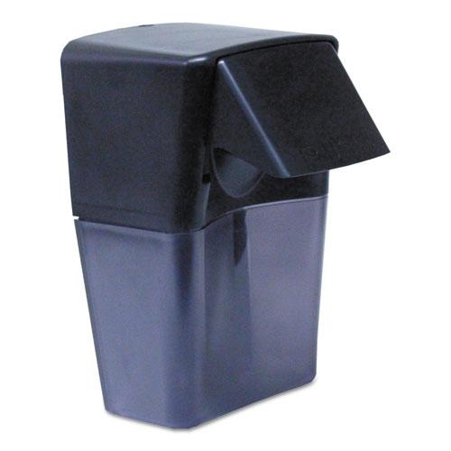 "TOLCO® Top PerFOAMer Foam Soap Dispenser, 32 oz, 4.75"" x 7"" x 9"", Black"