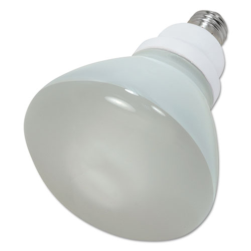 Satco® CFL Reflector Bulb, 23 Watts