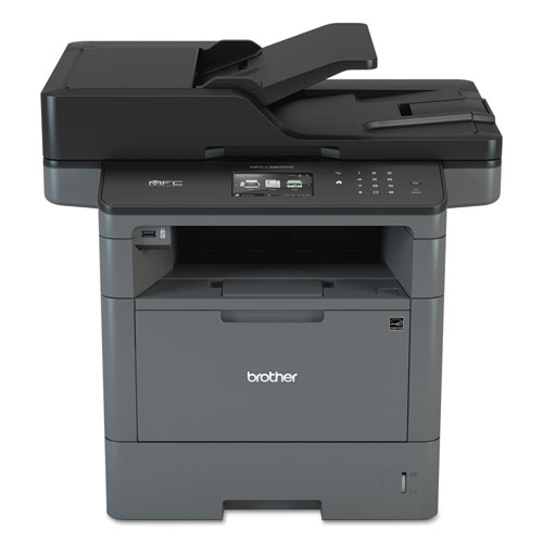 MFCL5800DW Business Laser All-in-One Printer with Duplex Printing and Wireless Networking