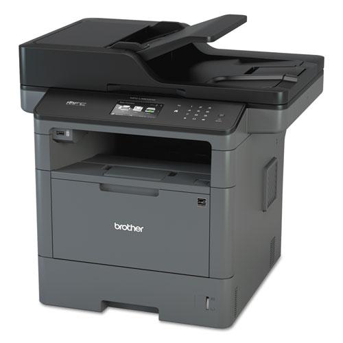 Mfc L5800dw Wireless Monochrome All In One Laser Printer