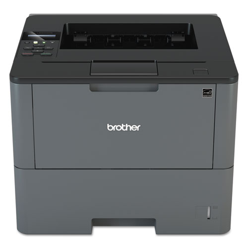 HLL6200DW Business Laser Printer with Wireless Networking, Duplex Printing, and Large Paper Capacity