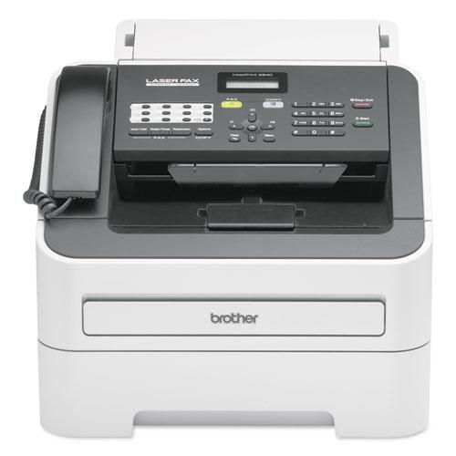 FAX2840 High-Speed Laser Fax