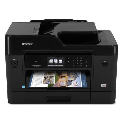 MFCJ6930DW Business Smart Pro Color Inkjet All-in-One