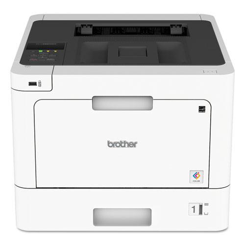 Hl L8260cdw Business Color Laser Printer Duplex Printing