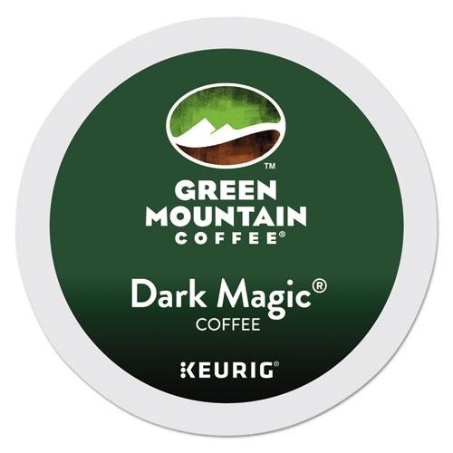 Dark Magic Extra Bold Coffee K Cups 24 Box