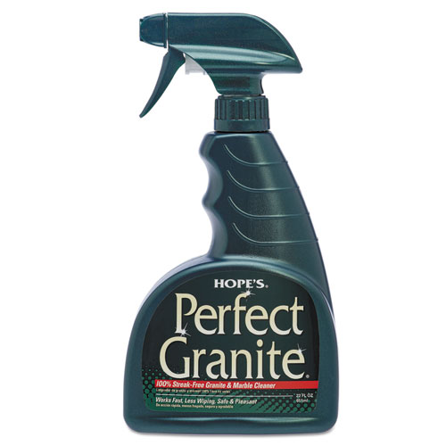 Perfect Granite Daily Cleaner, 22oz Bottle