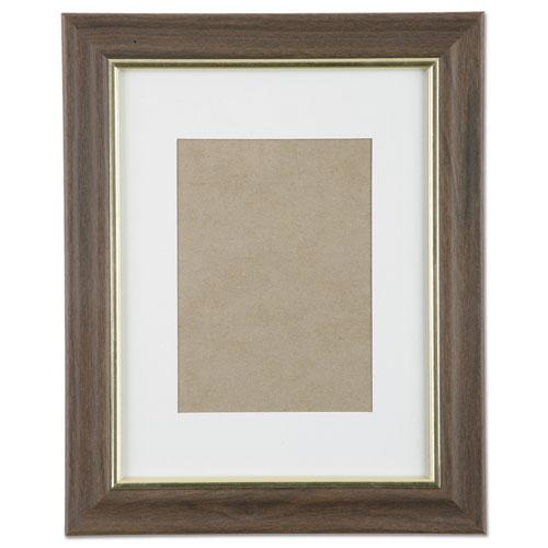 7105014089957 Walnut Vinyl Frames Certificate Photo 8 1