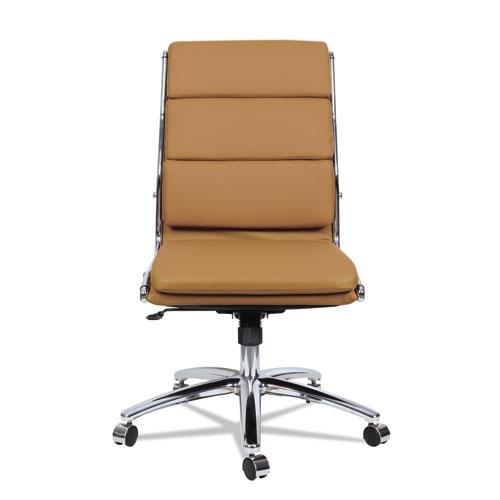 ALENR4259 Alera® Neratoli Mid-Back Slim Profile Chair - Zuma