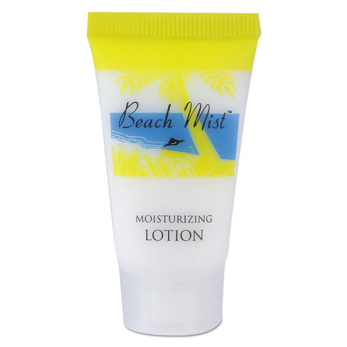 Beach Mist™ Hand & Body Lotion, 0.65 oz Tube, 288/Carton