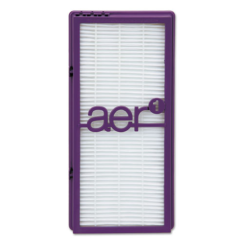 aer1 True HEPA Allergen Performance-Plus Replacement Filter