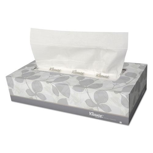 8f46cfbb64e KCC21005 - Kleenex® White Facial Tissue