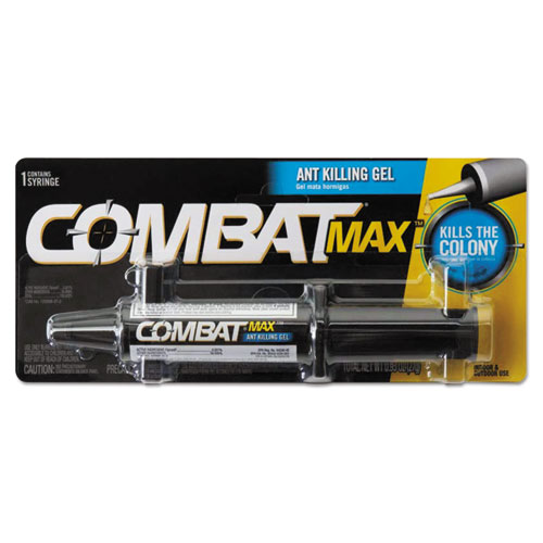 Combat® Source Kill MAX Ant Killing Gel, 27g Tube
