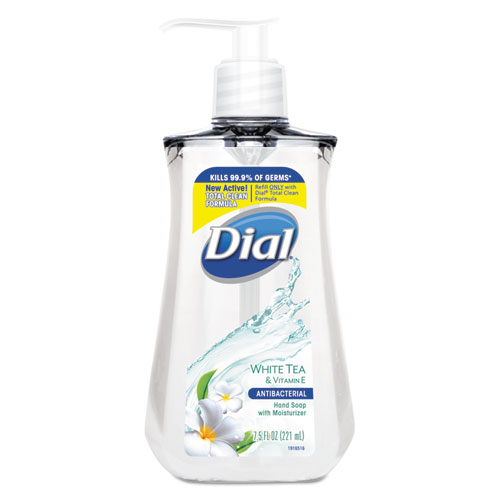 Dial Antibacterial Liquid Soap
