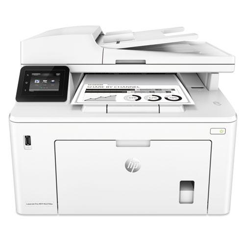 LaserJet Pro MFP M227fdw Printer, Copy/Fax/Print/Scan