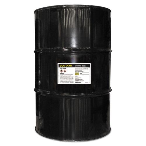 Original Cleaner, Citrus Scent, 55 gal Drum