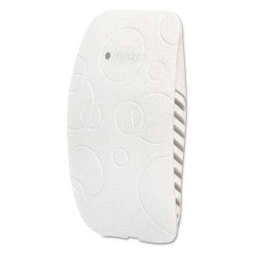 Door Fresh Dispenser, Brain, 2.75 x 1 x 4.75, White