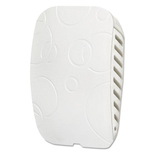 Door Fresh Dispenser, Drone, 2.5 x 1 x 3.25, White