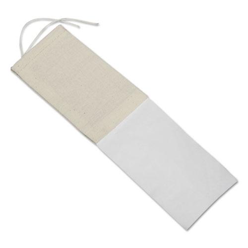 8105002813924 SKILCRAFT Mailing Bag, 3 x 5, Natural, 100/BD