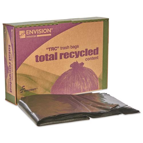 Nsn3862323 Skilcraft Heavy Duty Recycled Trash Bag Zuma