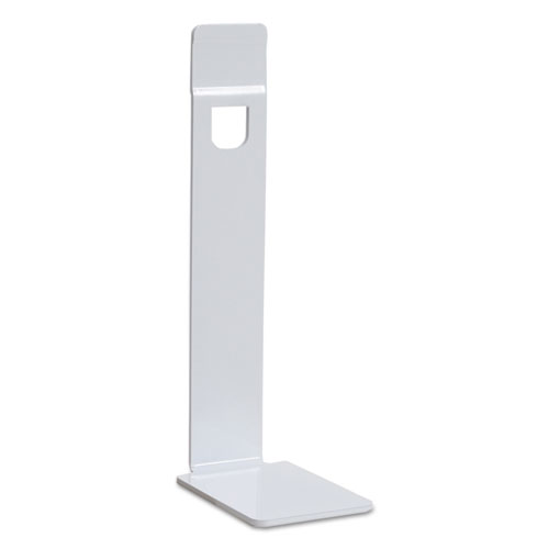 Surface Mount ES Everywhere System, White, 8/Pack, 4 Packs/Carton