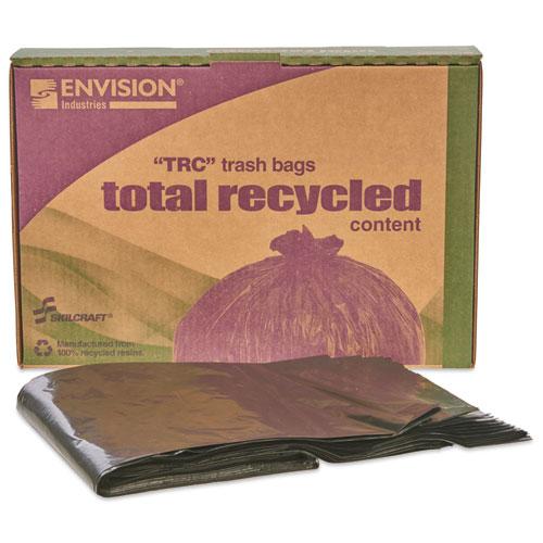 Nsn3862399 Skilcraft Heavy Duty Recycled Trash Bag Zuma