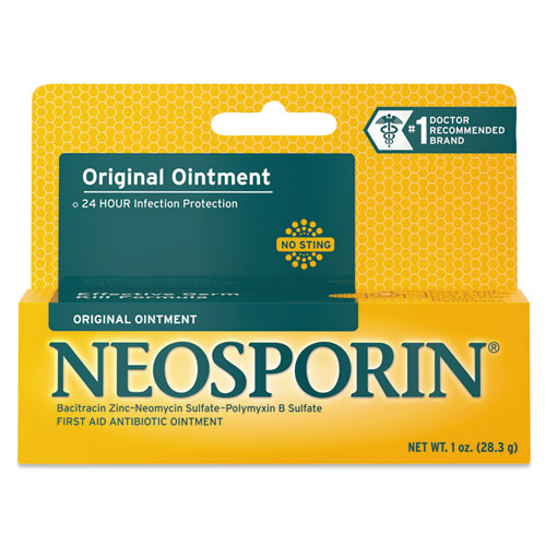 Antibiotic Ointment, 1 oz Tube