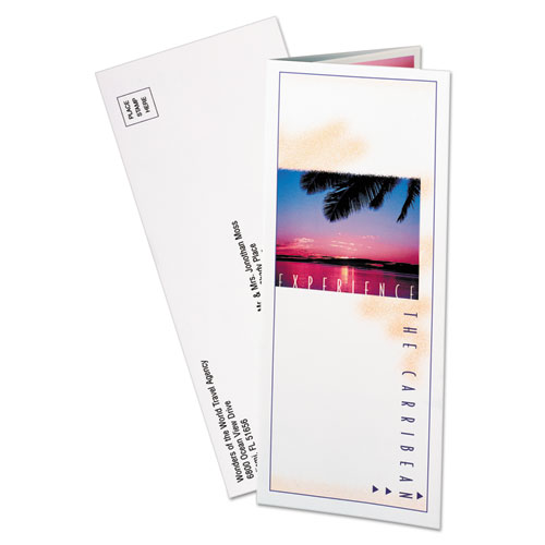 Ave8324 avery tri fold brochures for inkjet printers zuma for Avery tri fold brochure template
