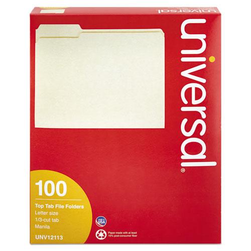 Universal File Folders