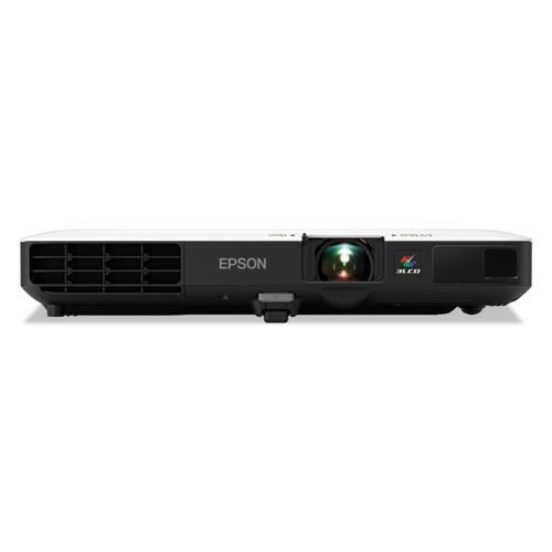 PowerLite 1780W Wireless WXGA 3LCD Projector,3200 Lm,1280 x 800 Pixels,1.2x Zoom