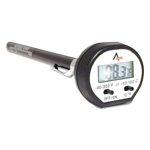 Digital Pocket Thermometer, 302°F/150°C