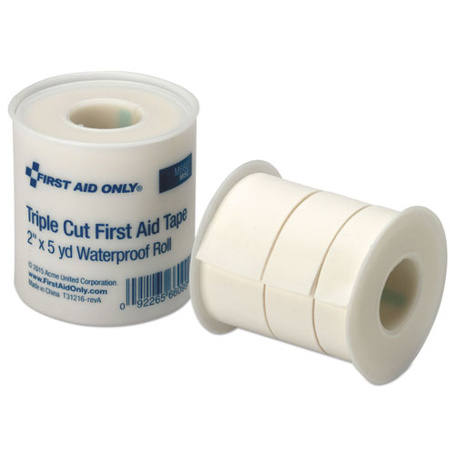 Refill f/SmartCompliance Gen Business Cab, TripleCut Adhesive Tape,2x5yd Roll