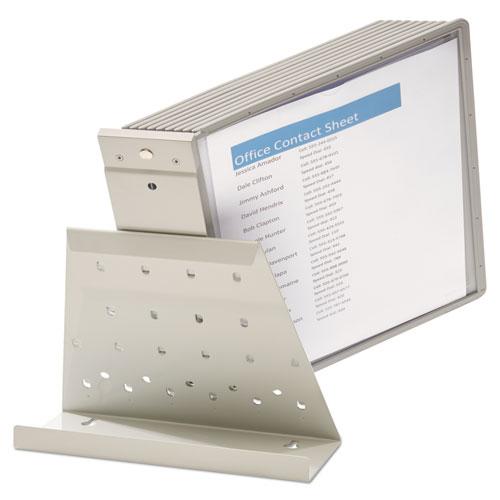 Dbl535810 Durable Vario Reference Desktop System Zuma