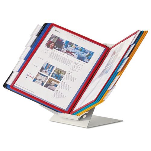 Dbl551500 Durable Vario Pro Desktop Reference System Zuma