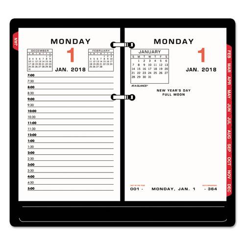 Calendar Refills