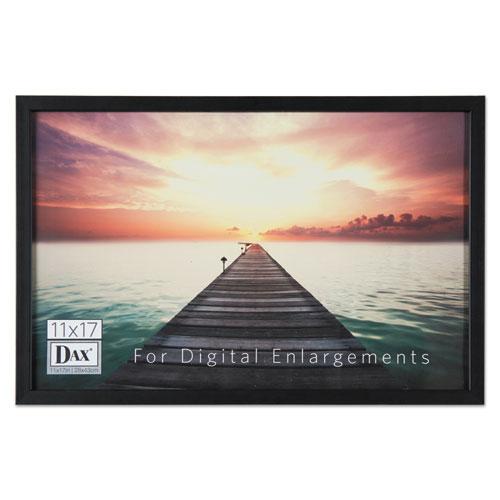 Digital Frame, Black, 11 x 17