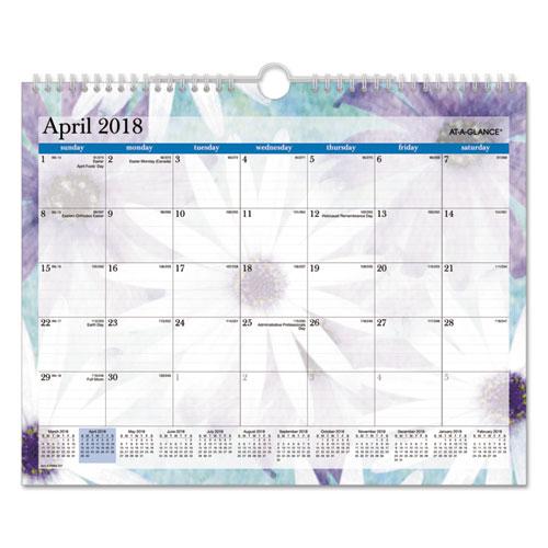 Dreams Wall Calendar 15 X 12 2018 Nuleaf Office Solutions