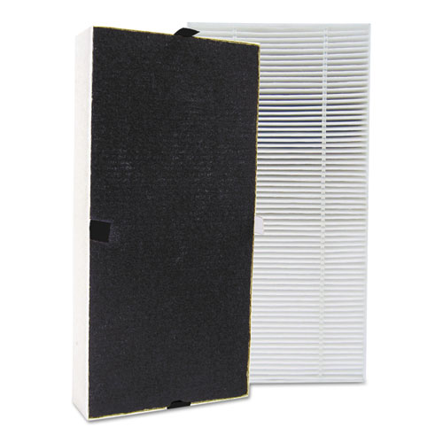 Honeywell HEPAClean Replacement Filter, Airborne Particles